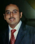 The profile picture for Karthik Rajendra