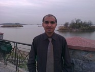 The profile picture for Muhammad Umair Ali Sabir