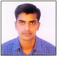 The profile picture for Ashish Kumar
