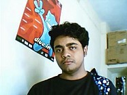 The profile picture for Soumyendu Roy
