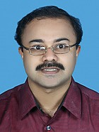 The profile picture for profprem raj pushpakaran