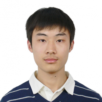 The profile picture for Xin Jin