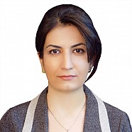 The profile picture for SeyedehMarziyeh Zamiri
