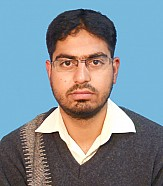 The profile picture for Nasir Ali Kant