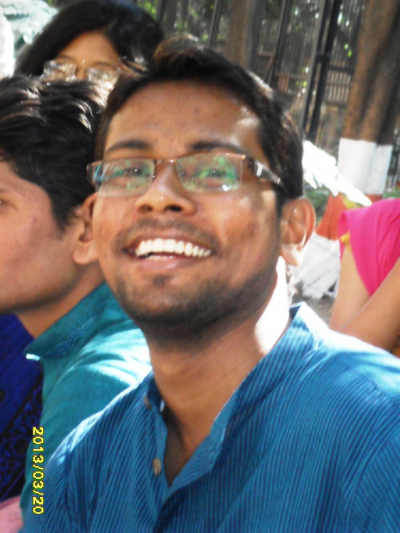 The profile picture for chetan p. kamble