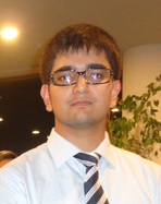 The profile picture for Srijeet Tripathy