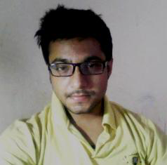 The profile picture for Mayank Rajput