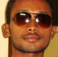 The profile picture for SATTU RAJESH KUMAR
