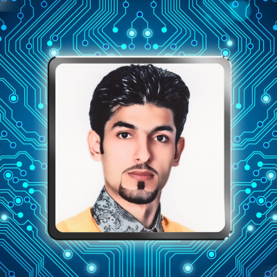 The profile picture for Hamed Fooladvand