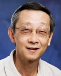 The profile picture for Albert S. Feng