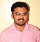 The profile picture for Deepak Ramesh