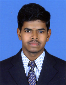 The profile picture for Karthikeyan K