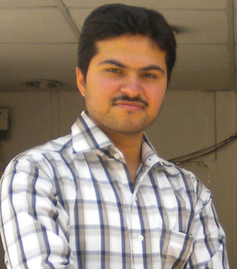 The profile picture for VIKASH SHARMA