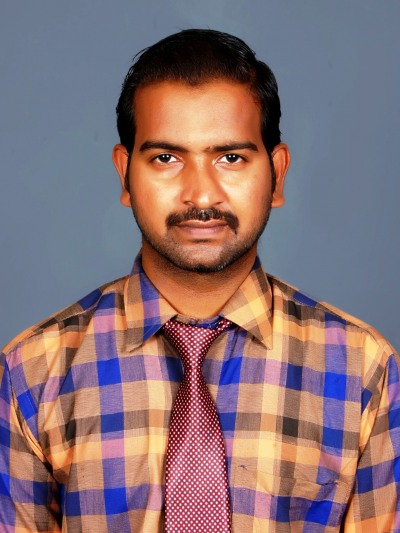 The profile picture for GOPINATH P G