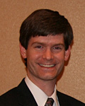 The profile picture for Geoffrey Coram