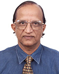 The profile picture for Srinivasa Murthy