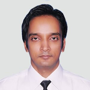 The profile picture for MUHAMMAD JOHIRUL ISLAM