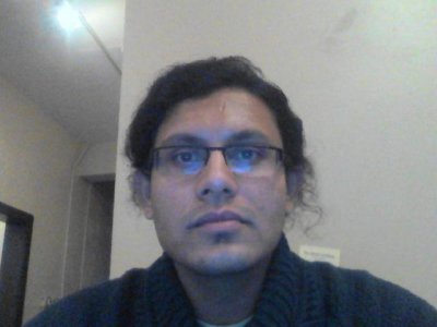 The profile picture for Biswajeet Guha