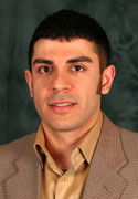 The profile picture for Reza Toghraee