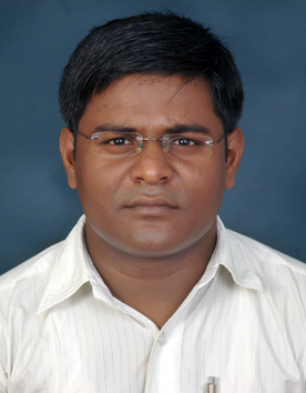 The profile picture for Ashok Kumar