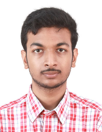 The profile picture for Debarghya Sarkar